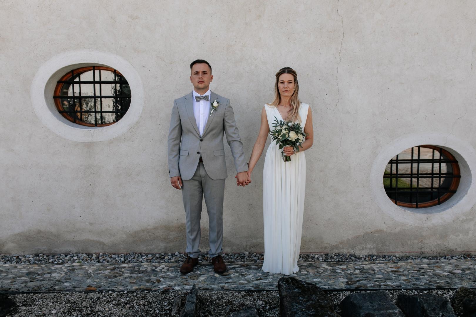 Schloss Traun standesamtliche Hochzeit